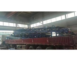 太原向阳-上海虹桥:遥控皮带机