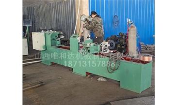 工厂设备-托辊专用焊机
