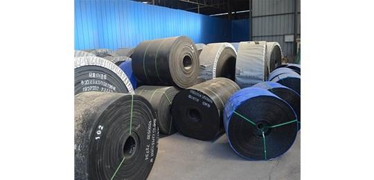 山西输送带批发厂家分享:输送带如何安装
